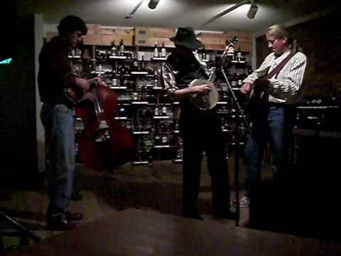 The Heart of Saturday Night - The Mars Hillbillies