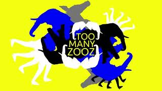 Too Many Zooz - Noda (Audio) | F Note