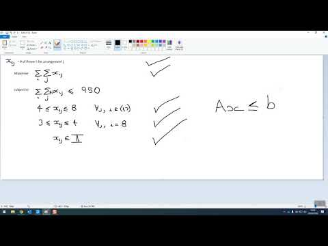 Alteryx Weekly Challenge 213 - Optimization Tool