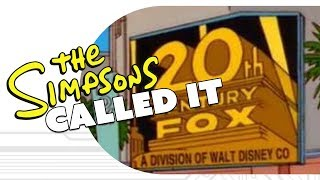 Disney to Buy FOX?! That Would Get X-Men Back!
