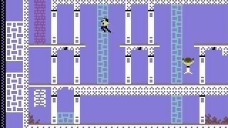 C64-Longplay - Bruce Lee 2