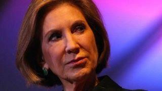'Rigged game': Carly Fiorina on Republican debate snub