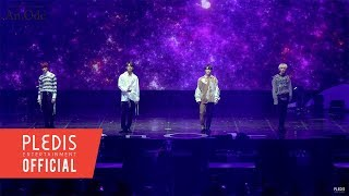 SEVENTEEN(세븐틴) - '247' (PERFORMANCE TEAM) @ SHOWCASE