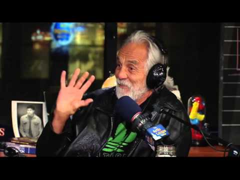 The Artie Lange Show - Cheech & Chong (part #1) - In The Studio video