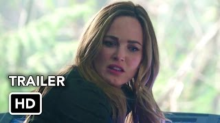 "DC's Legends of Tomorrow 2x13 Trailer ""Land of the Lost"" (HD) Season 2 Episode 13 Trailer"
