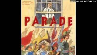 This Is Not Over Yet - Parade - Jason Robert Brown
