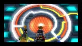 [45] Kingdom Hearts II: Game Grid + Boss Battle