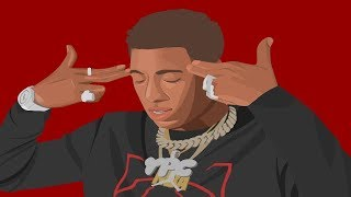 "[FREE] NBA YoungBoy x Quando Rondo Type Beat 2019 ""Mentality"" 