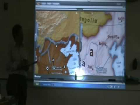 StrataLogica in Action: The Royal Kingdoms of Ghana, Mali, and Songhay