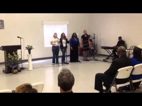 Wake Technical Community College Choir:Ladies Of Inspiration