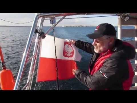 Tuktoyaktuk- Cambridge Bay, Northwest Passage Expedition 2014