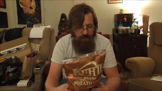 Kettle Brand Moscow Mule Flavored Chips