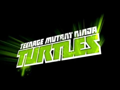 TMNT Theme Song (Karaoke Version)