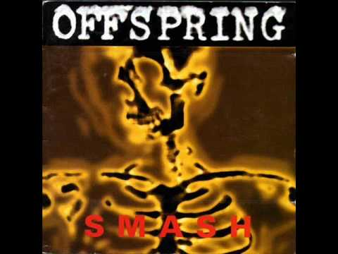 Offspring - Time to Relax