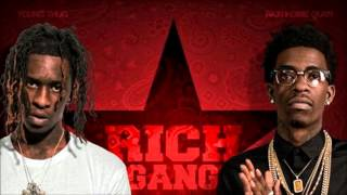 Rich Homie Quan - Heard About Me ft. Young Thug