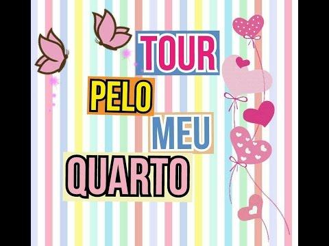 TOUR PELO MEU QUARTO!! * Sonhos de Mallu.* thumbnail