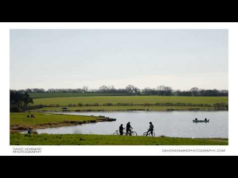 Pitsford Reservoir Dunston Northamptonshire