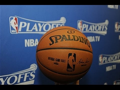 Best of Phantom: 2015 NBA Playoffs Opening Day