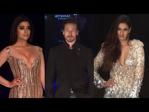 Shriya Saran,Tiger Shroff, Disha Patani & Many Others As Guest For Manish Malhotra