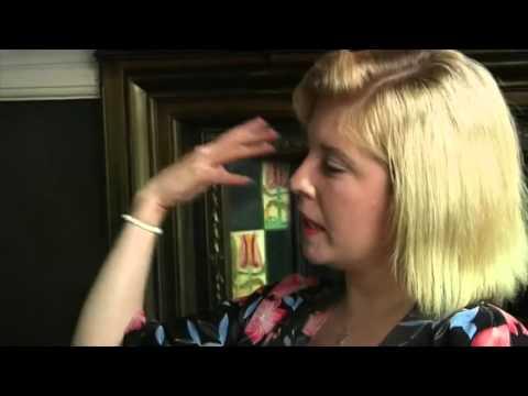 LONDON CALLING - TV SHOW Episode 1:02 - Robbie Drake