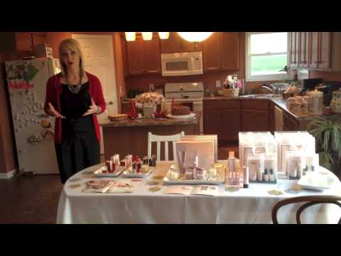 Mary kay open house youtube for Open house photos