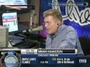 Brian Hamilton on Mike Francesa