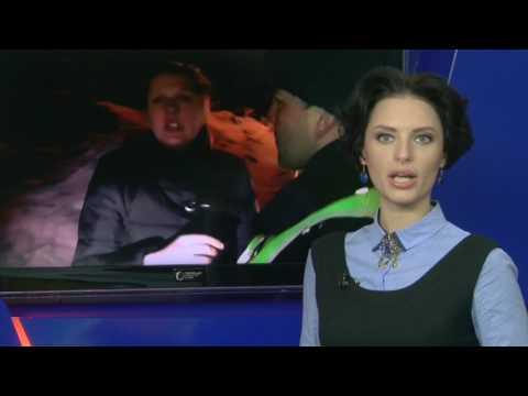 """""""Место происшествия"""" выпуск 09.03.2017"""