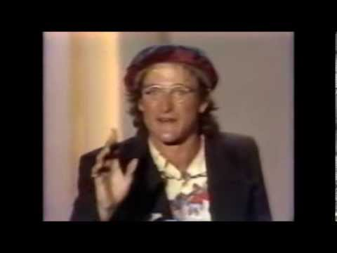 robin williams roxy 1977 quotlittle spark of madnessquot youtube