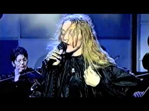 Madonna - Frozen - Bbc 1998 video