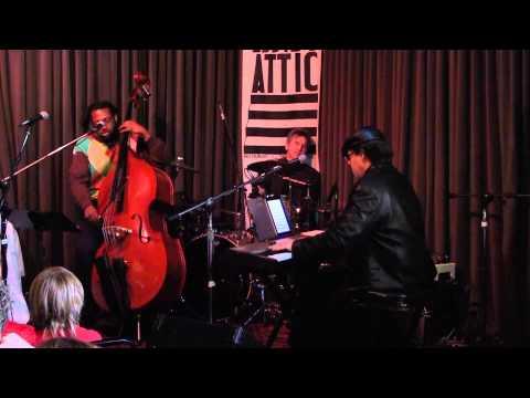 David Ellington Trio - Linus and Lucy - Eddie's Attic