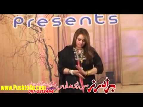 Nadia Gul New Pashto Sad Song 2014   Jarra Me Pa Shundo Shi
