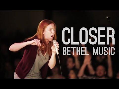 Bethel Live - Closer (subtitulado En Español) video