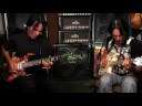 Steve Vai - Jemini Distortion Pedal Demo (high Quality) video