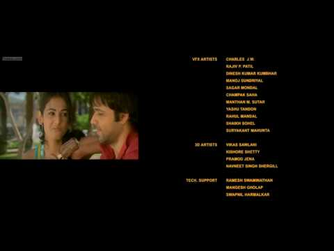 Zara Sa (Power Ballad) - Jannat (2008) *HD* Music Videos