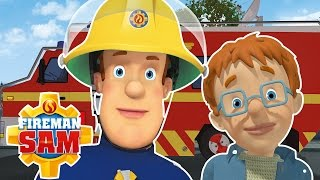 Fireman Sam NEW Episodes - The Full Safety Collection! 🔥