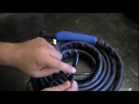 Everlast TIG Torch Guide - Standard and Optional TIG welding torches- Everlast Welding