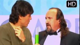Cacho Garay Chistes - Video Match - Tinelli - El show del chiste - Showmatch