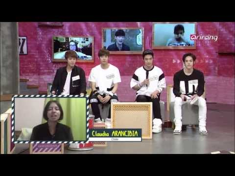 After School Club(Ep.164) - N.Flying(엔플라잉) - Full Episode