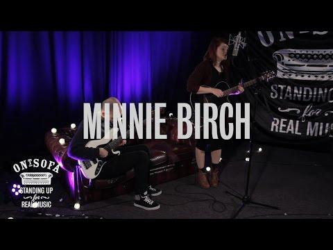 Minnie Birch - Floundering (Original) - Ont Sofa Sensible Music Sessions