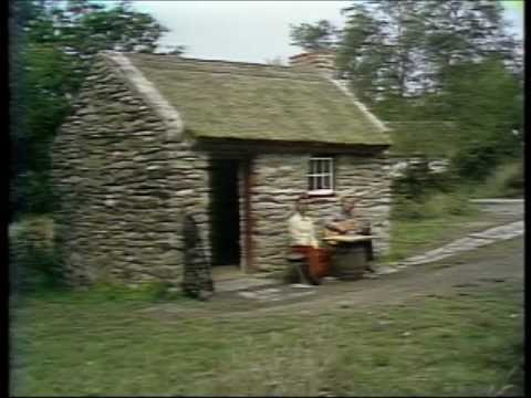 IRISH ROVERS in Co. Antrim  N. Ireland.mp4