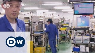 Japan and Industry 4.0 | DW English
