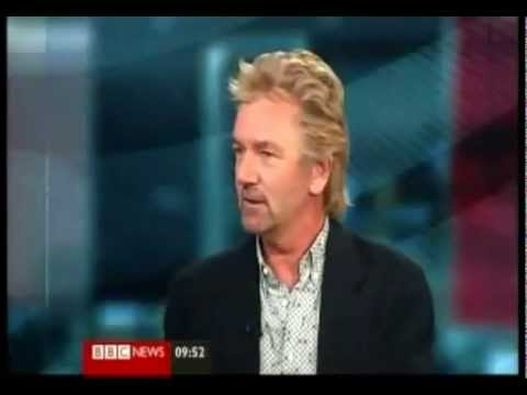 NOEL EDMONDS DOESN