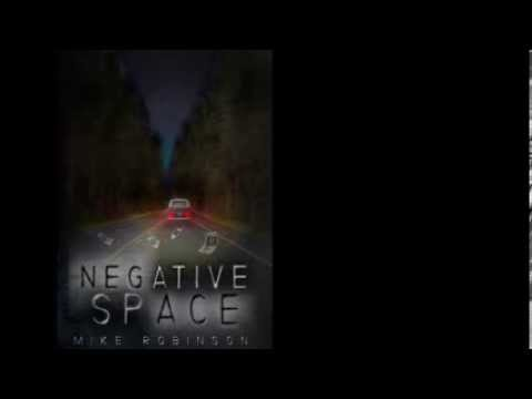"""Negative Space"" Book Teaser"