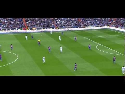 Marcelo Vieira vs Levante (H) 12-13 HD 720p by i7comps.