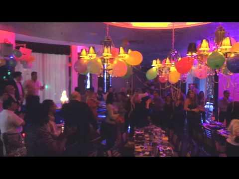Energoprojekt Ghana  - Serbian New Year 2015 - Soho Club - Accra
