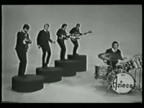 Thumbnail of video Billy Thorpe & The Aztecs Poison Ivy 1964