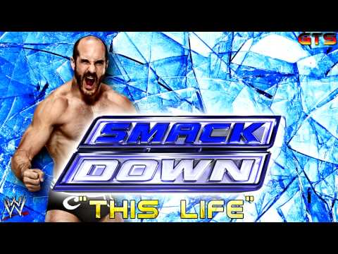 2014: WWE SmackDown - Theme Song -