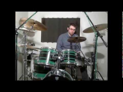 Blue October - Chameleon Boy (Drum Cover)