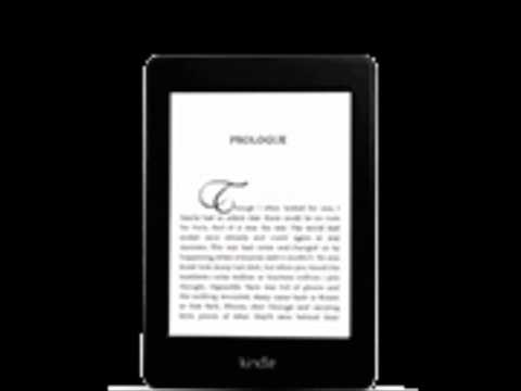 New Kindle Paperwhite for 2013: Release date, improved specs & price