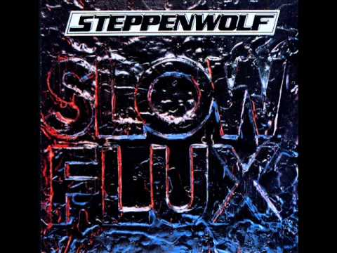 Steppenwolf - Get Into The Wind